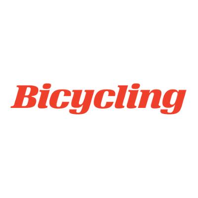 Logo Bicycling