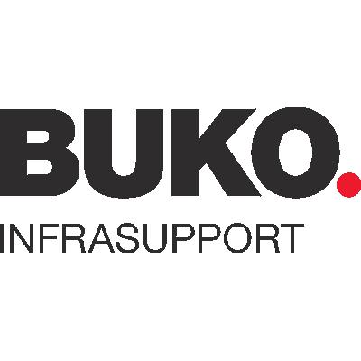 Logo Buko Infrasupport