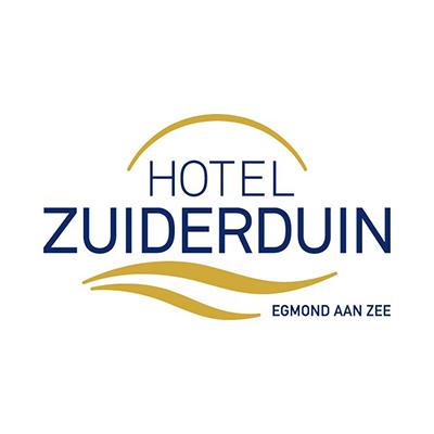 Logo Hotel Zuiderduin